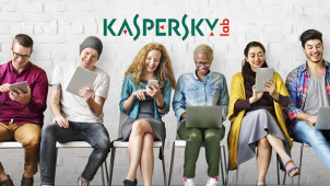 60% Off Suggested Retail Price on Total Security, Internet Security and Antivirus at Kaspersky