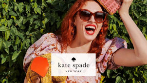 Up to 50% Off Selected Styles at Kate Spade