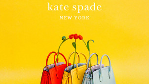 £15 Gift Card with Orders Over £100 at Kate Spade
