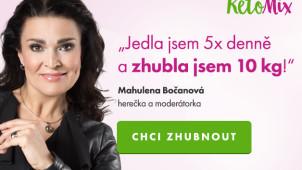 ONA DNES speciální sleva -20% na vše od Ketomix.cz