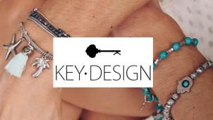 Ganhe 10% de desconto na 1ª compra com o Cupom Key Design