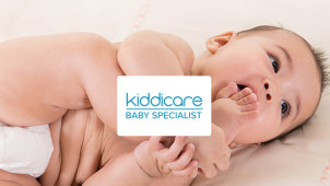 Find 40% Off Plus £5 Reward with Orders Over £50 at Kiddicare