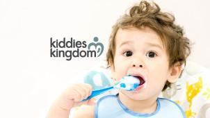 5% Off Orders at Kiddies Kingdom