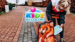 15% Korting op Alles bij Kidz in Color