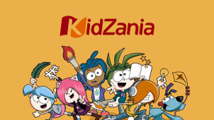 37% Off Entry to KidZania for One Adult and Two Children