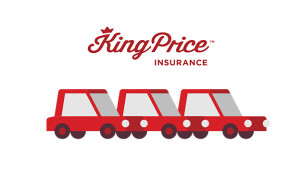 Pay Less Each Month on Car Insurance at King Price