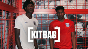 £10 Off Orders Over £70 at Kitbag