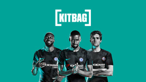 Extra 15% Off in the 20% Off Black Friday Sale at Kitbag