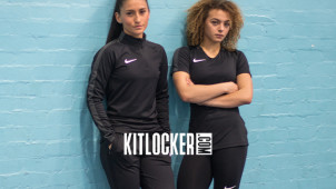 5% Off Your First Order Over £50 with Newsletter Sign-ups at Kitlocker