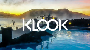 Grab Up to 60% Discount with Newsletter Sign-ups at Klook