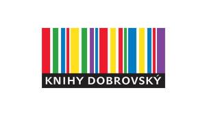 Slevy až -80% na vybrané knihy na knihydobrovsky.cz