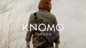 10% Off First Orders with Newsletter Sign-Ups at KNOMO