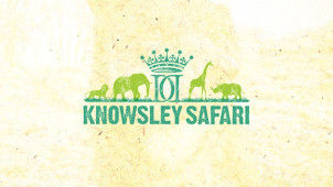 £5.75 Off Tickets at Knowsley Safari Park