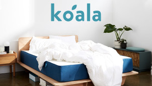 Enjoy $150 Off The Original Koala Mattress at Koala Mattress
