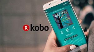 $5 Off First Orders with Newsletter Sign-ups at Kobo