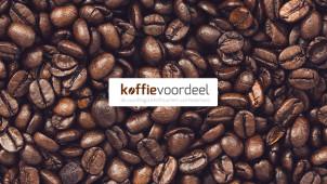 Haal 45% Korting op Verse Koffiebonen bij Koffievoordeel