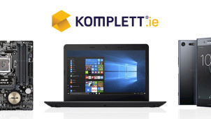 Save €250 on Laptops at Komplett