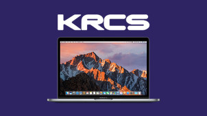 Enjoy £396 Off MacBook Pro with Touch Bar at KRCS Apple Premium Reseller