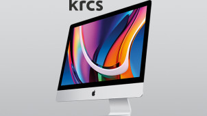Free Delivery on Orders Over £200 at KRCS Apple Premium Reseller