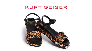 60% Off Orders in the Summer Sale at Kurt Geiger