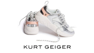 70% Off Selected Styles at Kurt Geiger