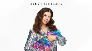 Up to 70% Off in the Winter Sale at Kurt Geiger - Further Reductions!