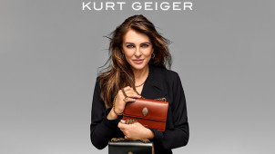 Up to 60% Off Summer Trainers, Sandals, and Bags at Kurt Geiger