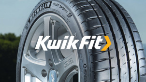 10% Off Service Bookings with this Kwik Fit Discount Code