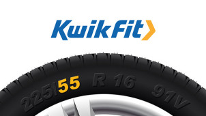 20% Off Servicing at Kwik Fit