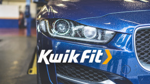 10% Off Servicing and MOT at Kwik Fit