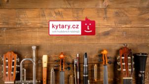 Krátkodobé slevy až -50% na veškerý sortiment od Kytary.cz
