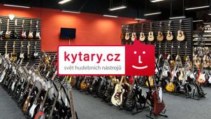 SLEVY až do -80% na váš nákup od Kytary.cz