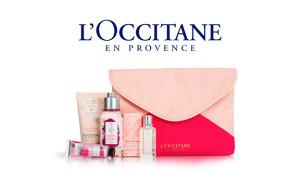 50% Off Shampoo Orders Over €35 at L'Occitane