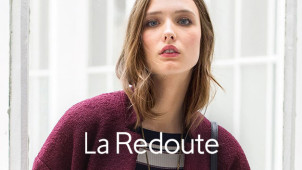 40% Off in the Big Event at La Redoute