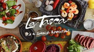 Kids Eat Free at La Tasca
