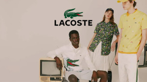 Gratis Versand ab 80€ - Lacoste