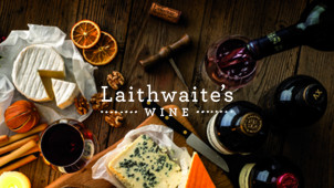 £40 Off First Orders Over £99.99 at Laithwaite's Wine