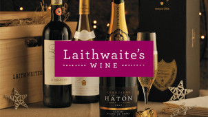 £60 Off Orders Over £160 at Laithwaite's Wine
