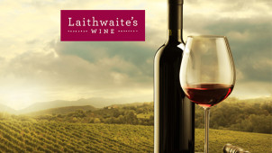 £40 Off First 12 Bottle Case Orders Over £99 at Laithwaite's Wine