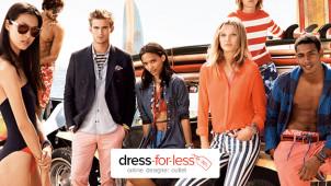 Dress-for-less Kortingscode: 5% Extra Korting op Alles