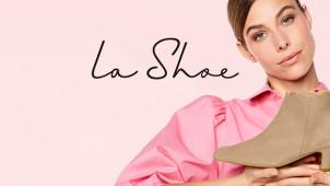Bis zu 30% Rabatt auf ausgewählte Modelle bei Lashoe