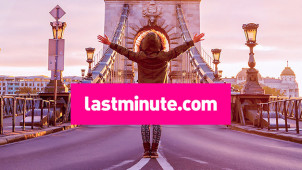 £13 Off Hotel Bookings Over £100 at Lastminute.com