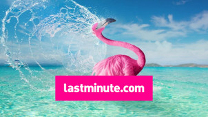 £100 Off Bookings Over £1499 at lastminute.com