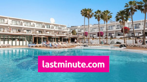 £50 Off Flight and Hotel Bookings Over £800 at lastminute.com
