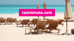 Up to 30% off Last Minute Bookings