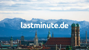 Last Minute Deals - bis 200€ sparen bei lastminute.de