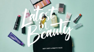30% Off First Subscription Plus a Free Gift at Latest in Beauty