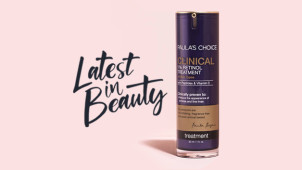 Free Gift Worth £53 with Subscriptions at Latest in Beauty