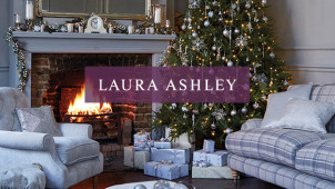 10% Off First Orders with Newsletter Sign-ups at Laura Ashley