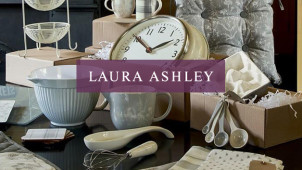 30% Off Furniture Orders at Laura Ashley